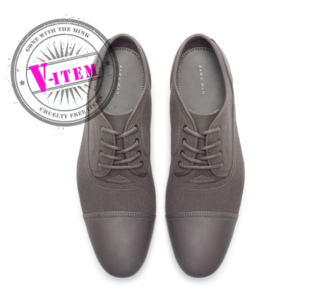 SPORTY SLIM SHOE ZARA