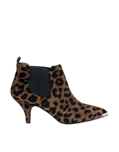 ARMER Pointed Chelsea Ankle Boots